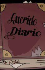 Querido diario by TheDarkSheepJake