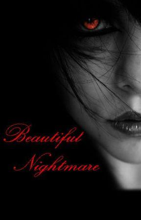 Beautiful Nightmare by maximacrucio