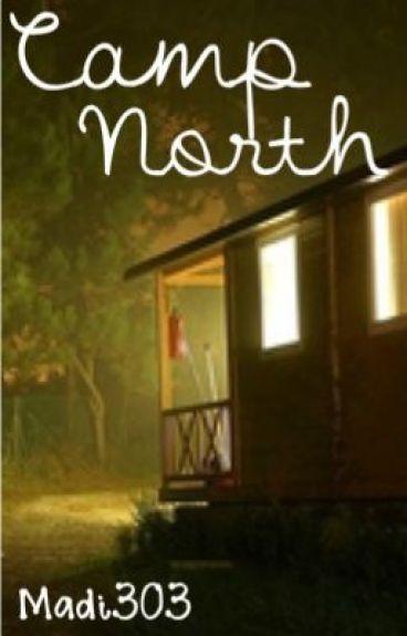Camp North by Madi303