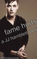 fame hurts (a union j JJ Hamblett fanfic) by howtobeindie01