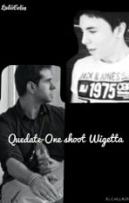 Quedate-One shoot Wigetta by newtmasreal