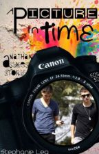 A Picture In Time - A Nathan Sykes Story (Watty Awards 2013 Finalist) by TheWantedSteph