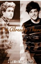 I'm Already There (A Nouis Toran AU) by ItsMeMariax0