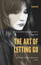 The Art of Letting Go by pandy589