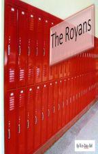 The Royans (short story) by Rice-zazu-bell