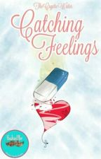 Catching Feelings (One Shot)  by walangvowels