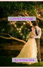 Contract Marriage by krisha-isha