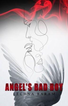 Angel's Badboy by LechnaBaram