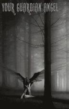 Your Guardian Angel by kittykatt95