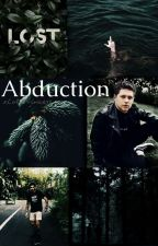 Abduction » Ziall + Elisha by xColdPrincess