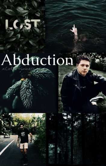 Abduction » Ziall + Elisha
