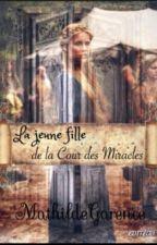 La jeune fille de la cour des miracles by Mathildegarance