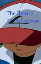 The Return of The Forgotten by kk50000