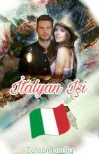 İtalyan İşi by cuteandpretty