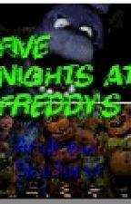 Five Nights at Freddy's by AndrewScicluna