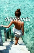 Diamonds ✧ gilinsky by OG-GILINSKY