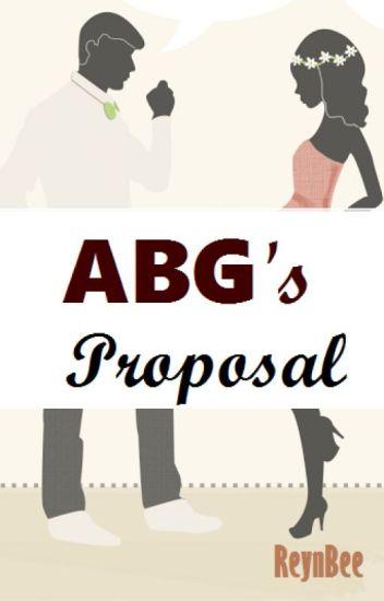 ABG's Proposal