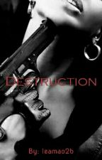 Destruction {EN PAUSE} by leamao2b
