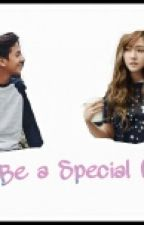 Be a special fan by lluhs_idr
