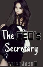 The CEO's Secretary by LouiseJosh10