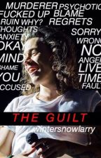 The Guilt | H.S. by wintersnowlarry