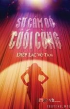 Sự Cám Dỗ Cuối Cùng( Leo Cao) by victoriakim1105