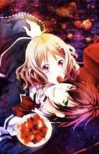 Diabolik Lovers : New Life by BluMons