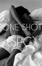 One Shot's (SPG) by JunoNiJupiter