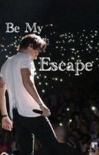 Be My Escape - A One Direction / Harry Styles Fanfiction by musiclover255