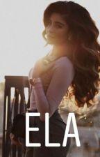 Chronique de ELA by HennesMauritz