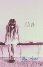 Alone by Clarsa