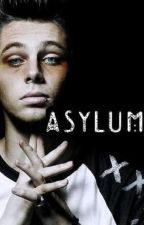 Asylum by -cakesreal