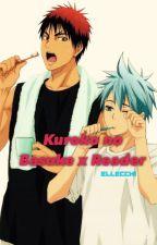 Kuroko no Basuke one-shots! (Character x Reader) by Ellecchi