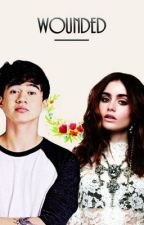 Wounded( Calum Hood Fanfication) by Jasper1LOVE