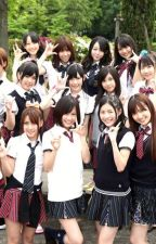 AKB48 Fanfic [ AtsuYuu, AtsuMina, KojiYuu, WMatsui,Mayuki, YuiParu,... ] by Ayakio
