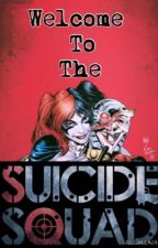 Welcome To The Suicide Squad by condesendingjerk