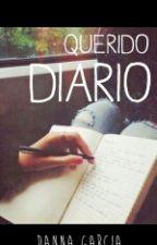 Querido diario... by DannaVGarcia