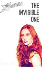 X-Men: The Invisible One {#wattys2016} by Draculaura_Raven