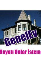 GenelEv by Badnavy9