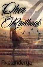 Cher RantBook [Terminé] by Axelanderya