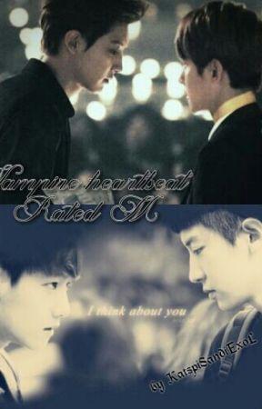 Vampire Heartbeat (BaekYeol 18+) by KatspisandiexoL