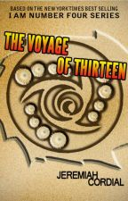 The Voyage of Thirteen (A Lorien Legacies Fanfic) by JemCordial