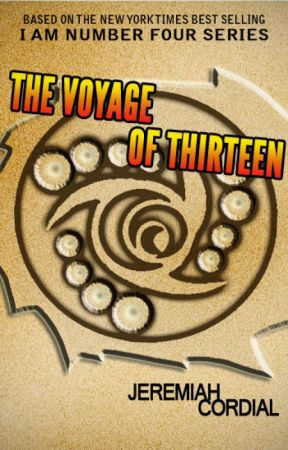 The Voyage Of Thirteen A Lorien Legacies Fanfic 26 Departure