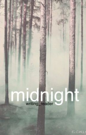 Midnight by Writing_Reader