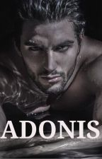 Adonis by impersonates
