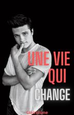 Une vie qui change. by Clairolune