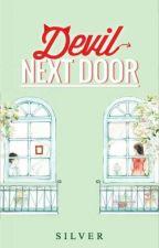 Devil Next Door by silveeeeer
