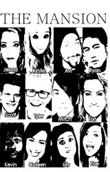 The Mansion (PTX) : Book 1 by PTXFanfic