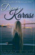 Deniz Karası  by yazarcicikiz