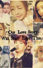 BAEKMI Love Story by Cndho99